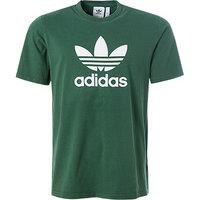 adidas ORIGINALS T-Shirt grün