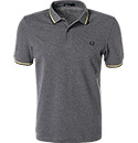 Fred Perry Polo-Shirt FPM3600/F77