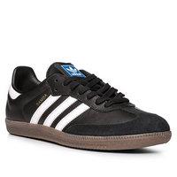 adidas ORIGINALS Samba schwarz