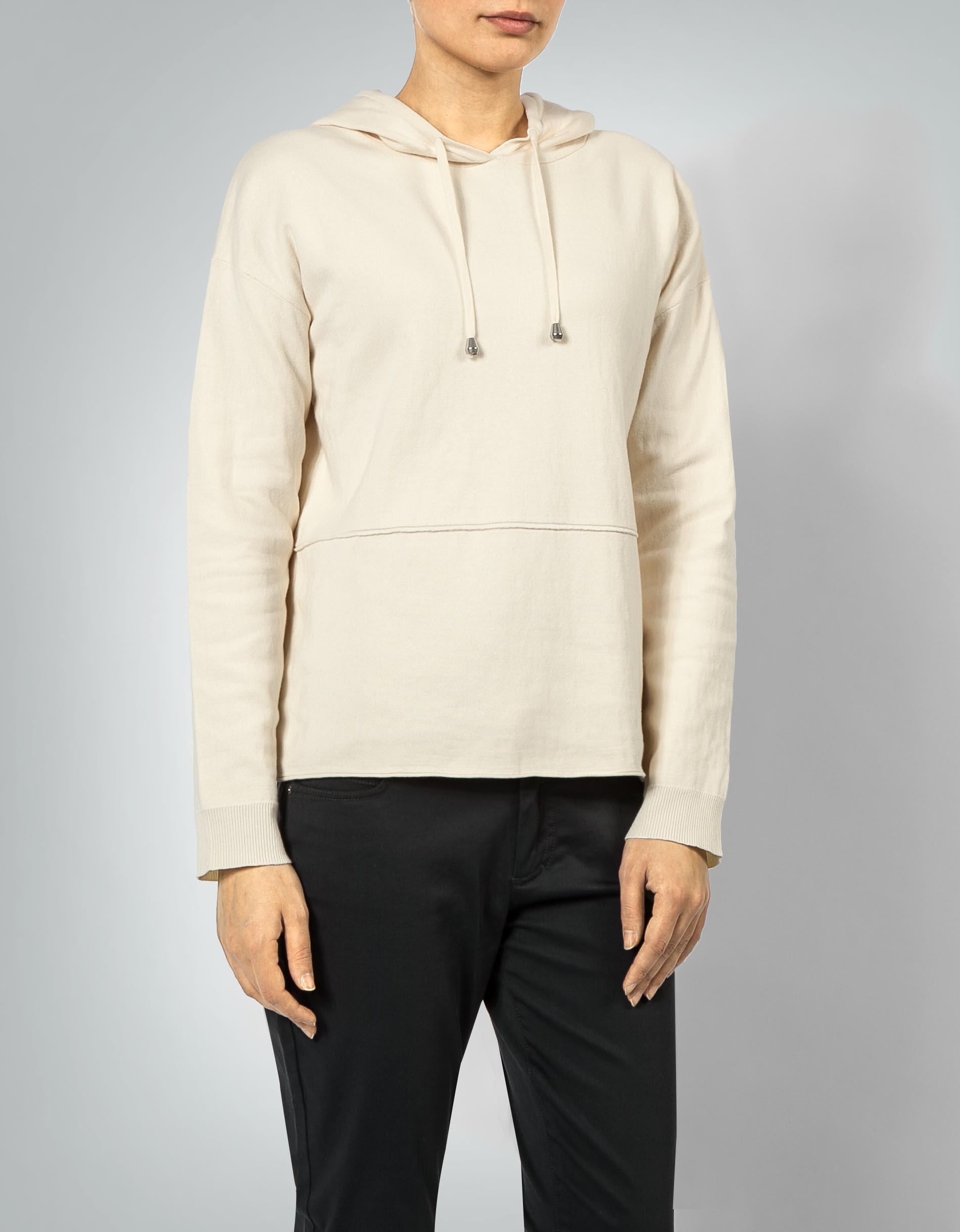 Marc O'Polo Damen Sweatshirt Hoodie im dezeneten Used