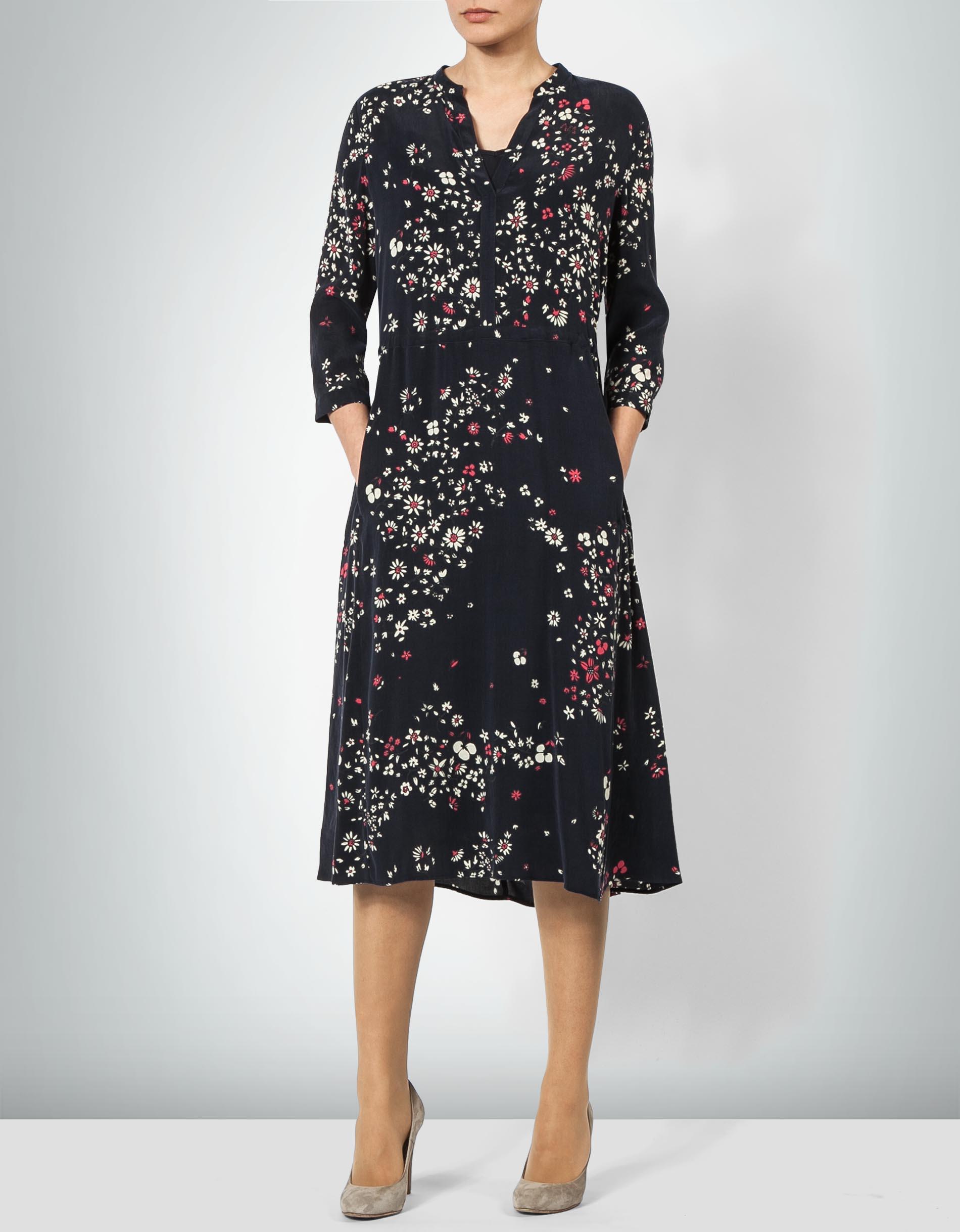 O'polo Schwestern Mit Deinen Von Empfohlen Marc Kleid Damen Blumenmuster 6yIY7fgbv