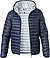 SAVE THE DUCK Jacke D3065MGIGA6/00009
