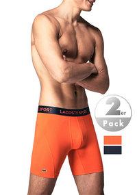 LACOSTE Sport Trunk 2er Pack