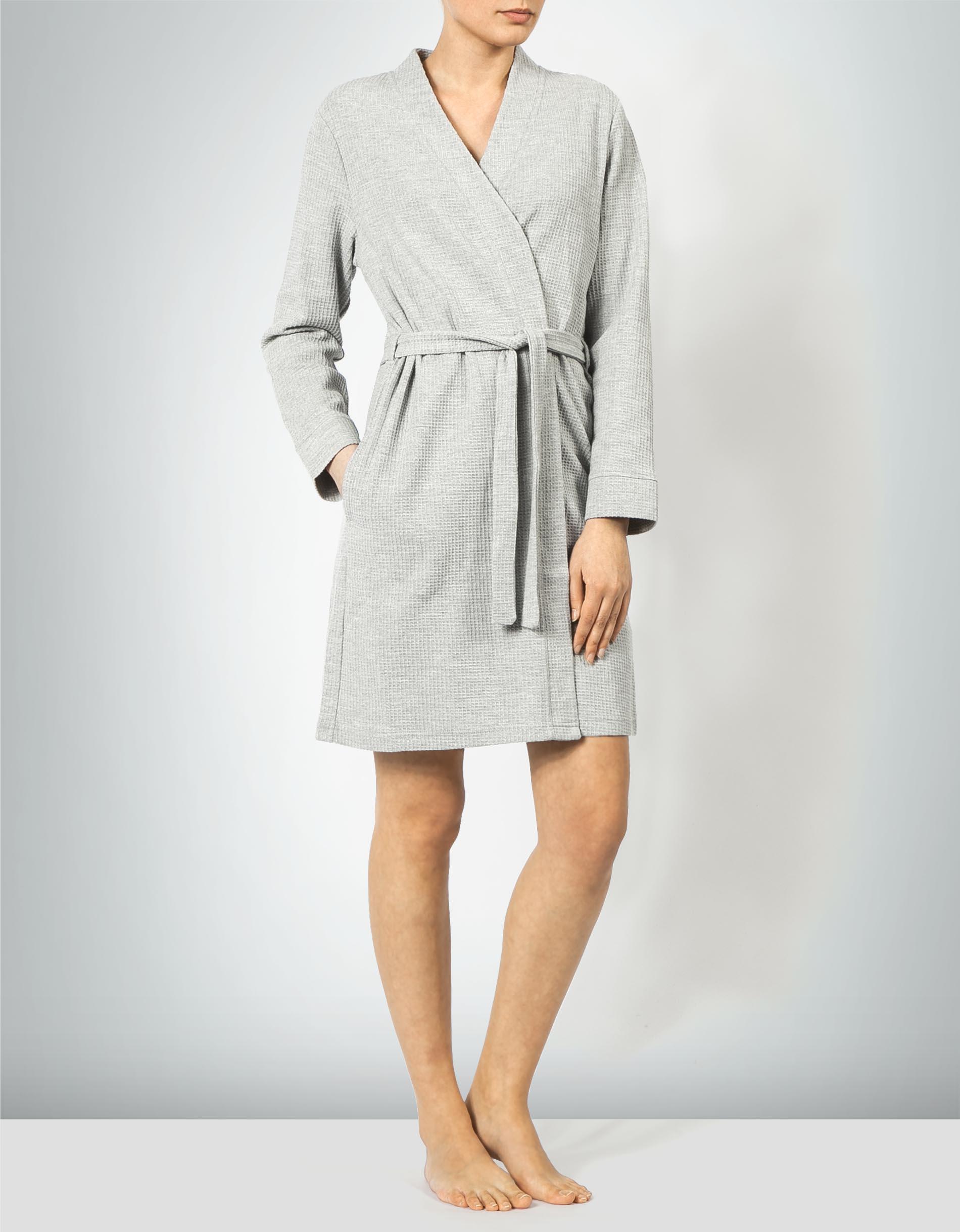 große Vielfalt Modelle beste Qualität für geeignet für Männer/Frauen Calvin Klein Underwear Calvin Klein Damen Bademantel in ...