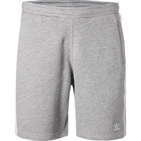 adidas ORIGINALS Shorts grau