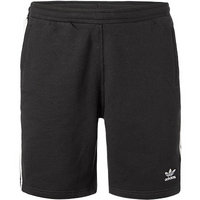 adidas ORIGINALS Shorts schwarz