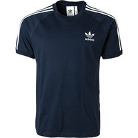 adidas ORIGINALS T-Shirt nachtblau