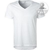 Fynch-Hatton T-Shirt 2er Pack