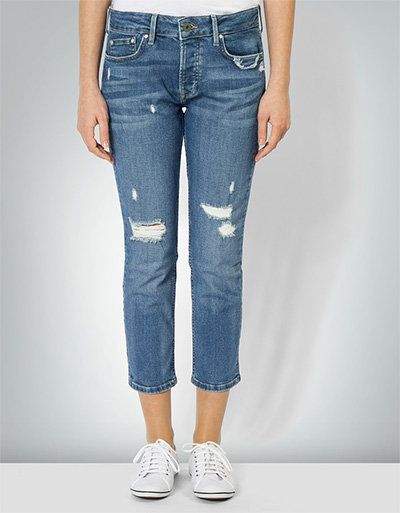 Pepe Jeans Damen Jolie Eco denim PL202271R