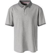 Barbour Polo-Shirt battleship grey