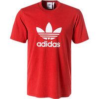 adidas ORIGINALS T-Shirt rot