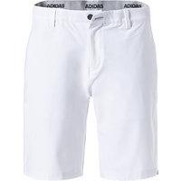 adidas Golf Shorts weiß