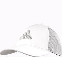 adidas Golf Cap weiß