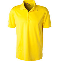 adidas Golf Polo-Shirt gelb