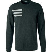 adidas Golf Pullover schwarz