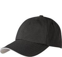 adidas Golf Cap schwarz