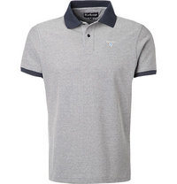 Barbour Polo-Shirt midnight