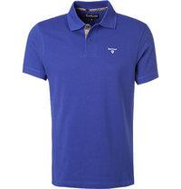 Barbour Polo-Shirt sail blue