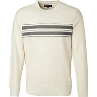 Barbour Pullover whisper white