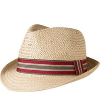 Barbour Hut Trilby natural