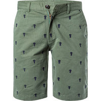 Barbour Shorts racing green MTR0569GN18