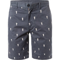 Barbour Shorts navy MTR0569NY91