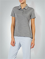 adidas Golf Damen Polo-Shirt grau CE3071