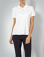 adidas Golf Damen Polo-Shirt weiß CD3998