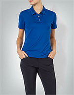 adidas Golf Damen Polo-Shirt blau CD3413