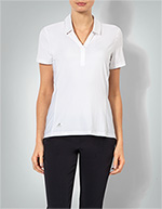 adidas Golf Damen Polo-Shirt weiß CE3016