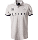 HACKETT Polo-Shirt HM562109/9BL