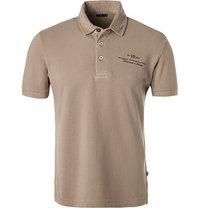 NAPAPIJRI Polo-Shirt grau