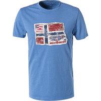 NAPAPIJRI T-Shirt blau