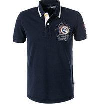 NAPAPIJRI Polo-Shirt marine