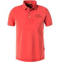 NAPAPIJRI Polo-Shirt koralle