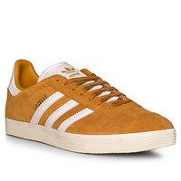 adidas ORIGINALS Schuhe weiß-gold