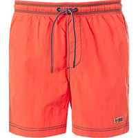 NAPAPIJRI Badeshorts orange