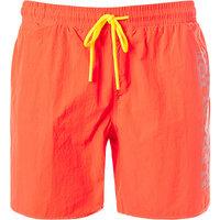 NAPAPIJRI Badeshorts orange