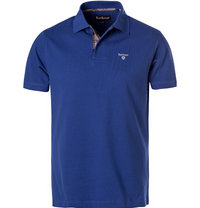 Barbour Polo-Shirt blue MML0012BL24