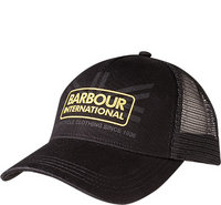 Barbour International Cap black