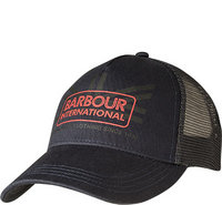 Barbour International Cap navy