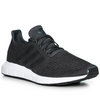 adidas ORIGINALS Swift Run schwarz CQ2114