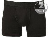 Zegna Stretch Cotton Boxer 2er Pack