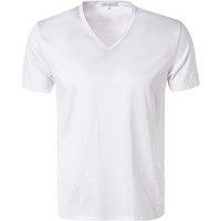 Zegna Filoscozia V-Shirt