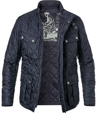 Barbour International Jacke navy MQU0251NY91