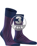 Falke Socken Shadow 3er Pack 14648/6001