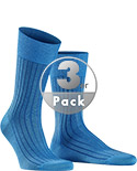 Falke Socken Shadow 3er Pack 14648/6019