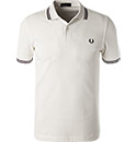 Fred Perry Polo-Shirt FPM3600/808