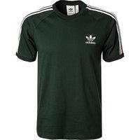adidas ORIGINALS T-Shirt green