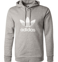 adidas ORIGINALS Hoodie grey